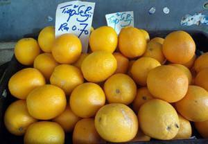 A appelsiner