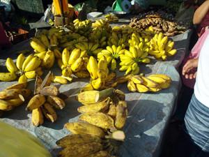 a bananer