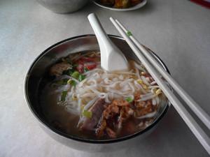 a soppa nudel